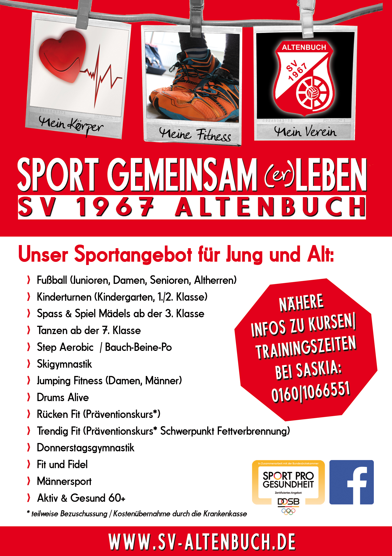 SV Altenbuch