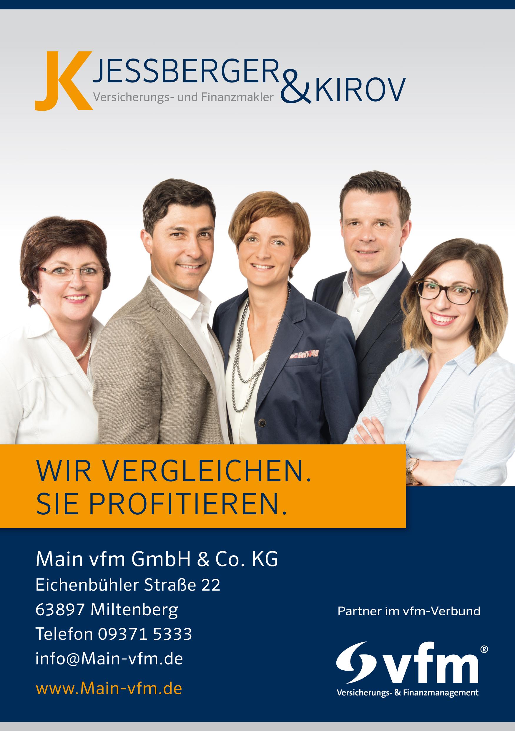 MAIN VFM GMBH & CO. KG MILTENBERG